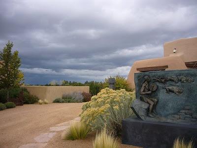 Honeymoon: Santa Fe