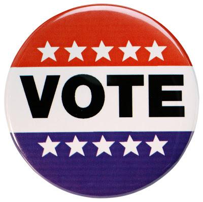 To Do: Vote!