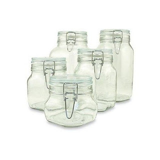 Things I Love Today: Fido Jars