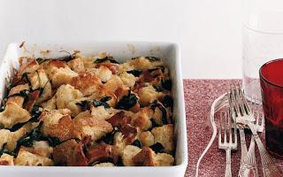 Recipe: Savory Brunch Bread Pudding