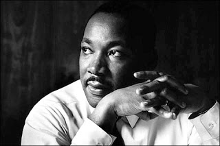 To Do: Martin Luther King Day of Service