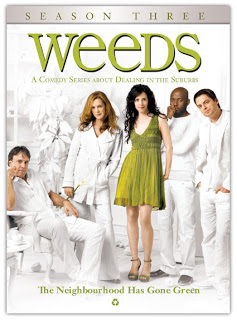 To Do: Weeds