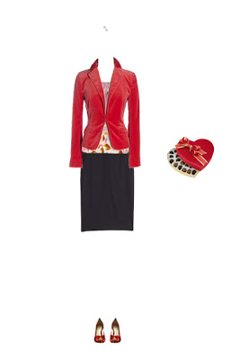What to Wear: Valentine's Date