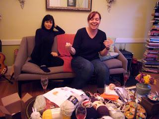 Ladies Activity Club: Easter Crafts