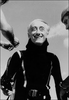 Inspired: Cousteau