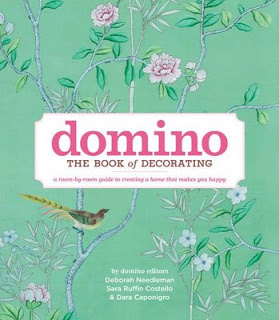 Giveaway: Domino Book of Decorating