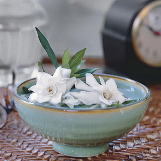 Give: Gardenias