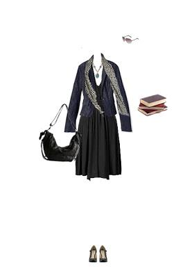 What to Wear: Graduate School