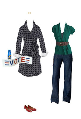 What to Wear: Campaign Trail
