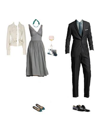 What to Wear: European Dash