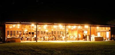 Wedding Wednesday: More Barn Inspiration