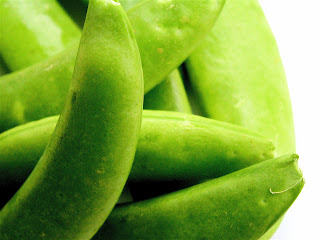 Recipe: Spring Artichoke and Snap Pea Pasta
