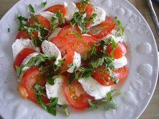 Recipe: Insalata Caprese