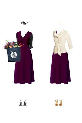 What to Wear: Patagonia Dress