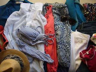 To Do: Pack for Hawaii