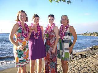 Hawaiian Wahines