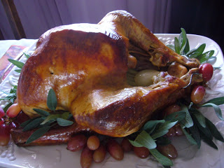Weekend Round-Up: Thanksgiving