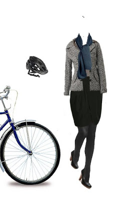What to Wear: Biking in Fall