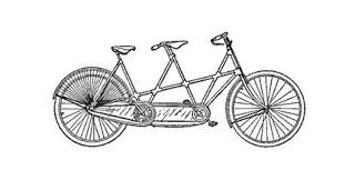 Trend: Tandem Bike