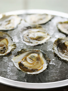 To Do: $1 Oysters