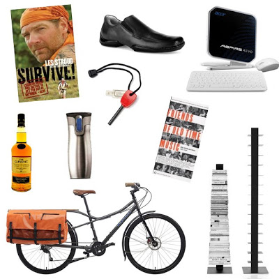 Rob's Annual Man Gift Guide!