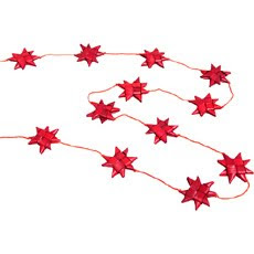 To Do: Star Garland