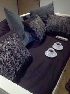 To Do: Make your Own Pillows