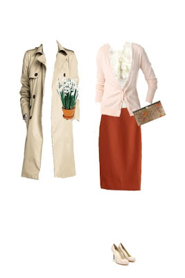 What to Wear: Elegant Spring Weekend