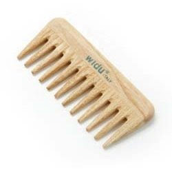 To Do: Wood Comb