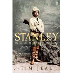 Book Report: Stanley