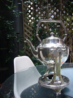 My House: Coffee Pot