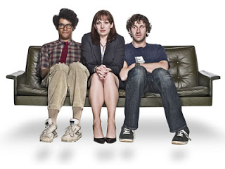 To Do: The IT Crowd