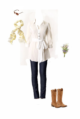 What to Wear: Oregon Date