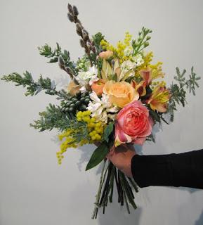 To Do: Flower Market