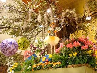 To Do: Macy's Flower Show