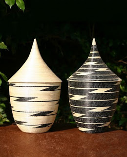 Inspired: Rwanda Baskets