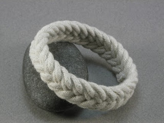 Camp Week: Rope Bracelet