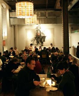Restaurants: Salt House