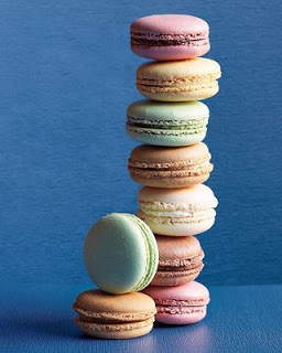 French Week: Macaroons