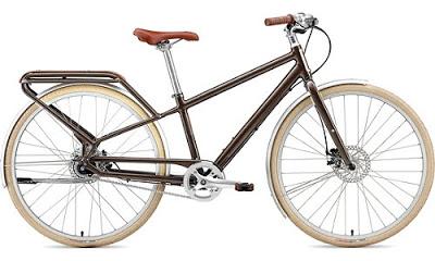 Inspired: Globe Bike