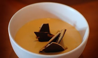 Recipe: Butterscotch Pot de Creme