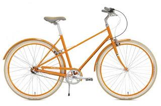 Inspired: Public Bikes