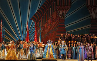 To Do: Aida