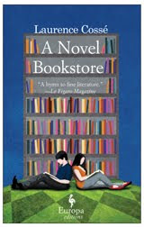 Book Report: A Novel Bookstore