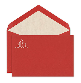 For Fall: Stationery