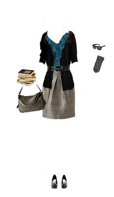 What to Wear: Professor