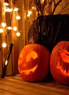 Halloween Party Ideas?
