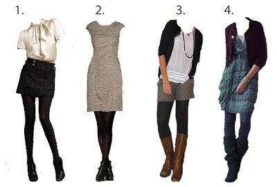 What to Wear: Tights 101