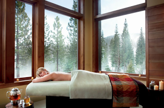 To Do: Tahoe Spa