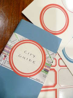Ladies Activity Club: City Guide